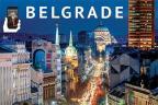 Vodič: Beograd / Belgrade (engleski)