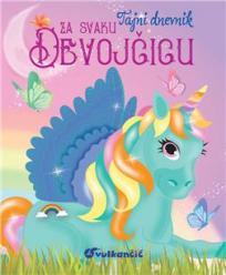 Tajni dnevnik za svaku devojčicu