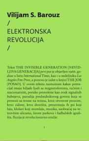 Elektronska revolucija