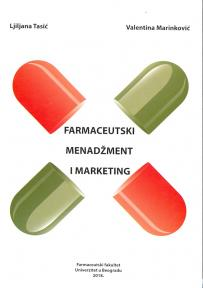 Farmaceutski menadžment i marketing