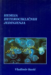Hemija heterocikličnih jedinjenja