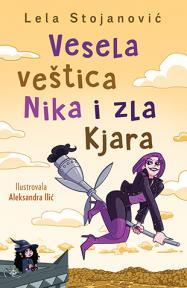Vesela veštica Nika i zla Kjara