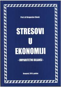 Stresovi u ekonomiji