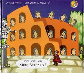 Memorix Maximus: Igra memorije