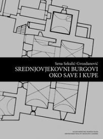 Srednjovjekovni burgovi oko Save i Kupe