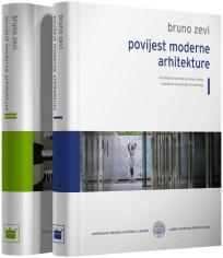 Povijest moderne arhitekture I
