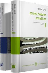 Povijest moderne arhitekture II
