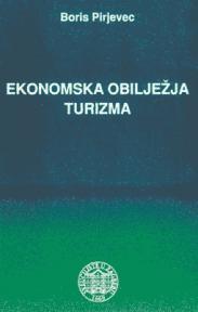 Ekonomska obilježja turizma