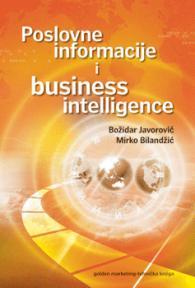 Poslovne informacije i business intelligence