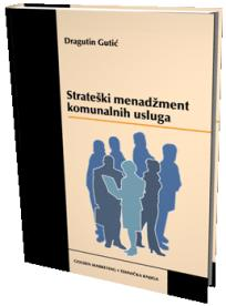 Strateški menadžment komunalnih usluga