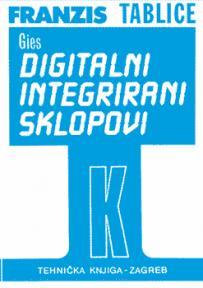 Digitalni integrirani sklopovi
