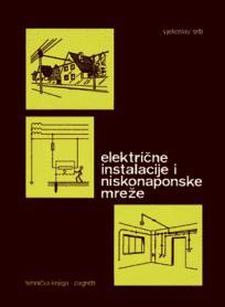Električne instalacije i niskonaponske mreže