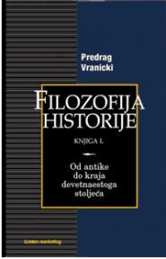 Filozofija historije I