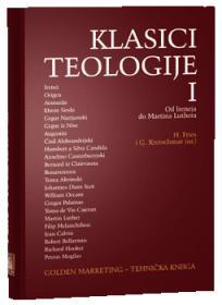 Klasici teologije I