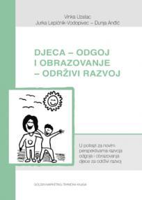 Djeca - Odgoj i obrazovanje - Održivi razvoj