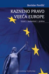 Kazneno pravo Vijeća Europe