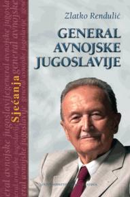General avnojske Jugoslavije