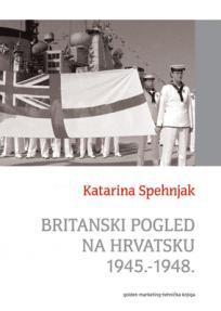 Britanski pogled na Hrvatsku 1945.-1948.
