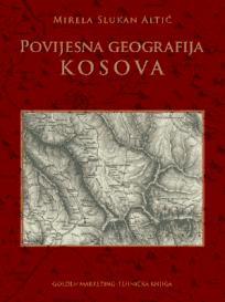 Povijesna geografija Kosova
