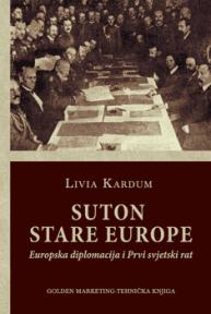 Suton stare Europe