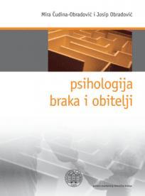 Psihologija braka i obitelji