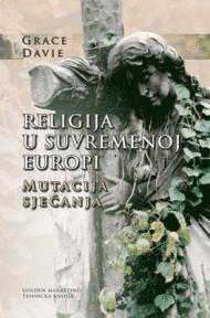 Religija u suvremenoj Europi