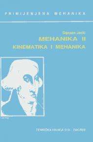 Mehanika II