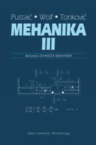 Mehanika III