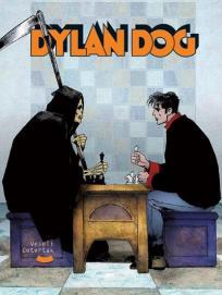Dylan Dog: Knjiga 22