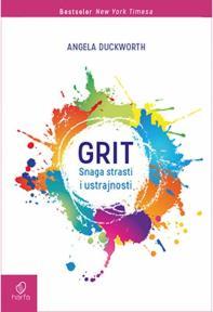 Grit: Snaga strasti i ustrajnosti