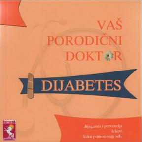 Vaš porodični doktor: Dijabetes