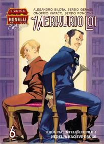 Merkurio Loi 6