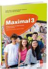 Maximal 3, udžbenik, nemački jezik za sedmi razred