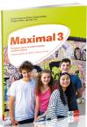 Maximal 3, radna sveska, nemački jezik za sedmi razred