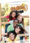 Club @dos 3, udžbenik, francuski jezik za sedmi razred
