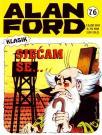 Alan Ford Klasik 76: Sjećam se...