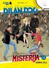 Zlatna serija 12 - Dilan Dog i Marti Misterija: Ambis zla (Korica A)