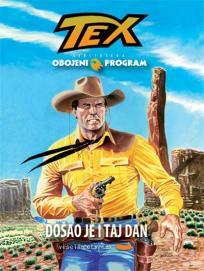 Obojeni program 4 - Tex: Došao je i taj dan