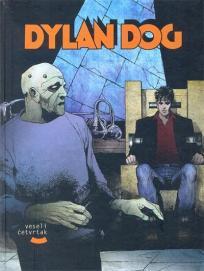Dylan Dog: Knjiga 20