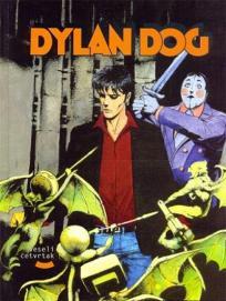 Dylan Dog: Knjiga 16