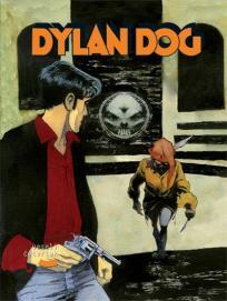 Dylan Dog: Knjiga 15