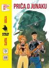 Zlatna serija 17 - Mister No: Priča o junaku (Korica B)