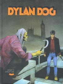Dylan Dog: Knjiga 17