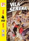 Zlatna serija 19 - Dylan Dog: Vila ''Serena'' / Lavirint (Korica B)