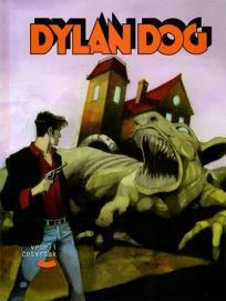 Dylan Dog: Knjiga 10