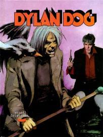 Dylan Dog: Knjiga 11