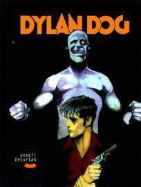 Dylan Dog: Knjiga 12