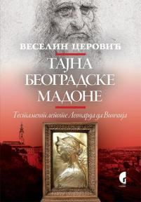 Tajna beogradske Madone: Testament lepote Leonarda da Vinčija