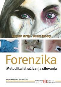 Forenzika: Metodika istraživanja silovanja