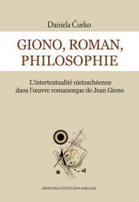 Giono, roman, philosophie